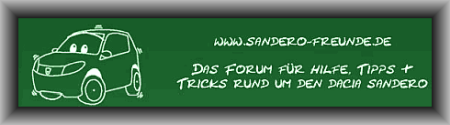 Forum@Sandero-Freunde.de